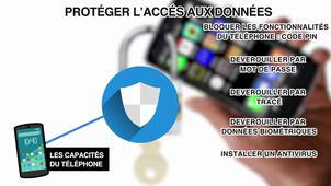 DEFI 4  Securiser PARTIE 2  securiser lenvironnement informatique.mp4