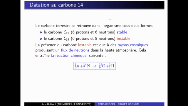 Introduction de la fonction exponentielle (partie 2)