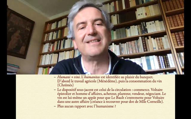 Humanitas, humanisme, Lumières - 02 - L'humanisme de Montaigne