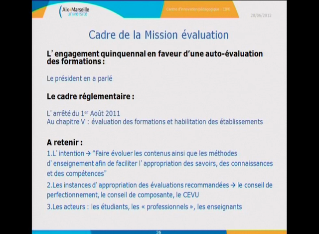 Colloque CIPE 2012-Pierre Fournier