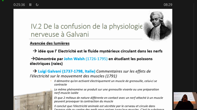 SFAD PSYL1 Histoire Cours 3 -